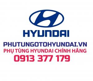 Bảng giá phụ tùng Hyundai